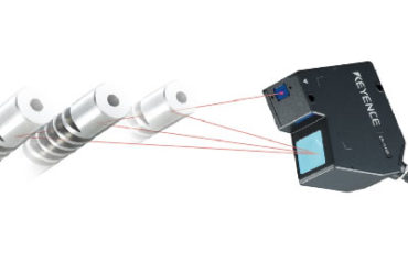 Non-contact Laser measurement and vision system